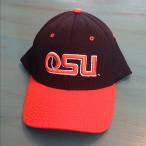 Oregon State Beavers baseball hat